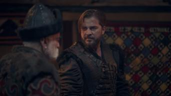 Is Resurrection: Ertugrul: Season 2: Episode 116 on Netflix New