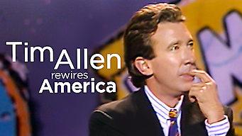 Tim Allen: ReWires America