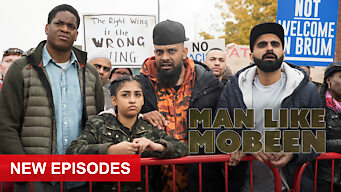 Man Like Mobeen: Season 2