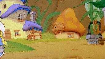 Episode 39: April Smurfs Day / The Magic Stick