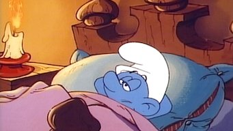 Episode 1: The Smurf Apprentice / Vanity Fare