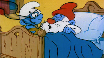 Episode 30: The Sky is Smurfing / Turncoat Smurf