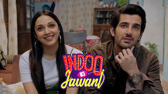 Indoo Ki Jawani